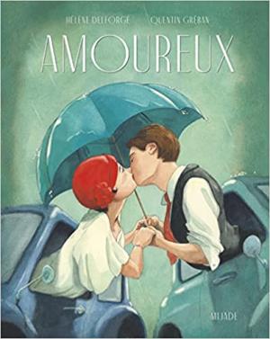 vignette de 'Amoureux (Hélène Delforge)'