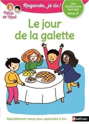 """Afficher """"Le Jour de la galette"""""""
