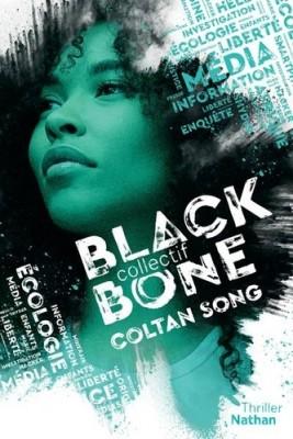 "Afficher ""Collectif blackbone n° 1 Coltan Song"""