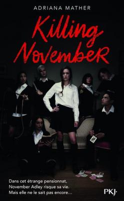 "Afficher ""Killing November"""