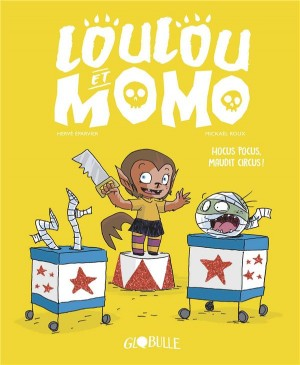 "Afficher ""Loulou et Momo."""