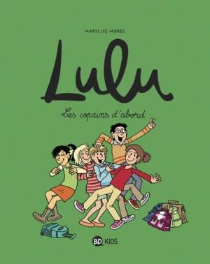 """Afficher """"Lulu."""""""