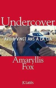 """Afficher """"Undercover"""""""