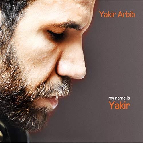 My name is Yakir
