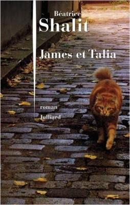 """Afficher """"James et Talia"""""""