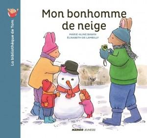 """Afficher """"Mon bonhomme de neige"""""""