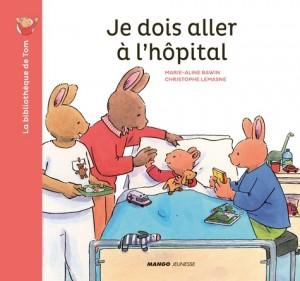 """Afficher """"Je dois aller à l'hôpital"""""""