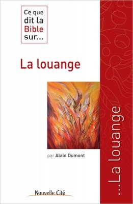 "Afficher ""La louange"""
