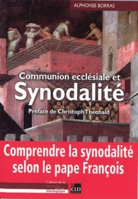 Communion ecclésiale et synodalité