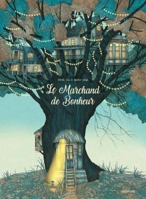 """Afficher """"Le marchand de bonheur"""""""