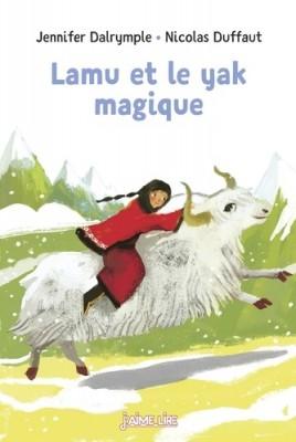 """Afficher """"Lamu et le yak magique"""""""