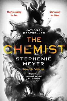 """Afficher """"The Chemist"""""""