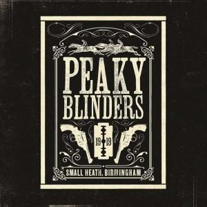vignette de 'Peaky blinders (Martin Slattery)'
