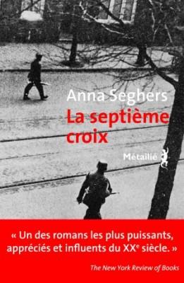 """Afficher """"La septième croix"""""""