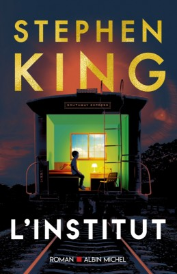 vignette de 'L'Institut (Stephen King)'