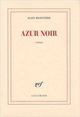 "Afficher ""Azur noir"""