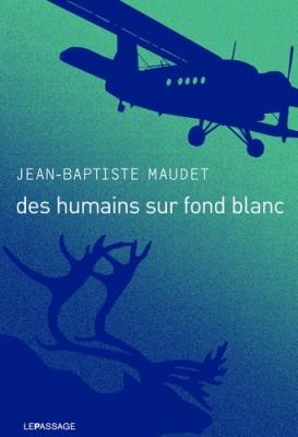 vignette de 'Des humains sur fond blanc (Jean-Baptiste Maudet)'