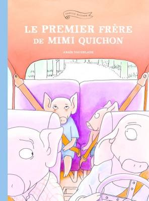 """Afficher """"Le premier frère de Mimi Quichon"""""""