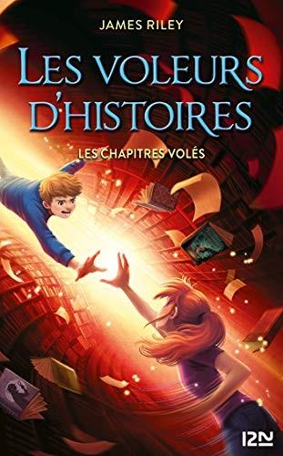 """<a href=""""/node/8934"""">Les chapitres volés Les voleurs d'histoires</a>"""