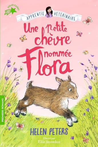 """<a href=""""/node/189055"""">Apprentie vétérinaire : Une petite chèvre nommée Flora</a>"""