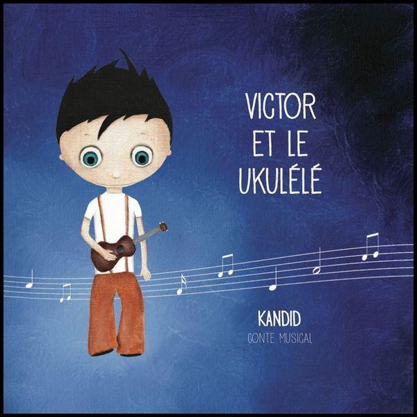 Victor et le ukulélé