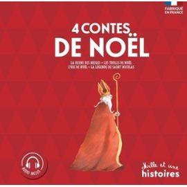 """Afficher """"4 contes de Noël"""""""