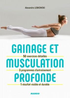 """Afficher """"Gainage et musculation profonde"""""""