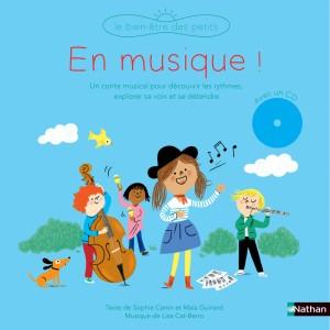 """Afficher """"En musique !"""""""