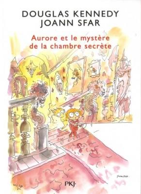 """Afficher """"Les fabuleuses aventures d'Aurore n° 2 Aurore et le mystère de la chambre secrète"""""""
