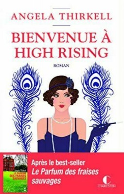 vignette de 'Bienvenue à High Rising (Angela Thirkell)'