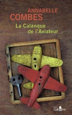 """Afficher """"La calanque de l'aviateur"""""""