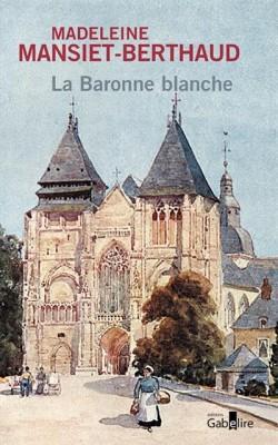"Afficher ""La Baronne blanche"""