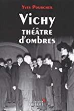 """Afficher """"Vichy théâtre d'ombres"""""""