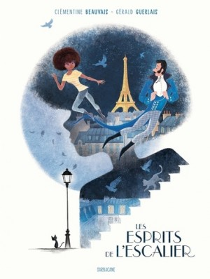 """Afficher """"Les Esprits de l'escalier"""""""