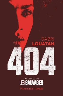 """Afficher """"404"""""""
