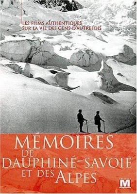 """Afficher """"Mémoires de Dauphiné-Savoie et des Alpes"""""""