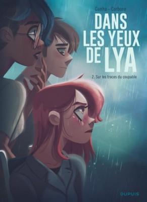 """Afficher """"Dans les yeux de Lya."""""""