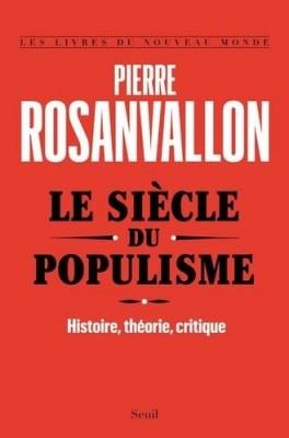 """Afficher """"Le Siècle du populisme"""""""