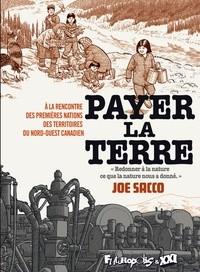 """Afficher """"Payer la terre"""""""