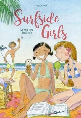 """Afficher """"Surfside girls."""""""