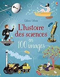 """Afficher """"L'histoire des sciences en 100 images"""""""