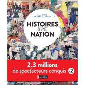 """Afficher """"Histoires d'une nation"""""""