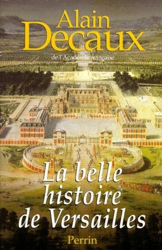 """<a href=""""/node/6246"""">La belle histoire de Versailles, Tome 1</a>"""
