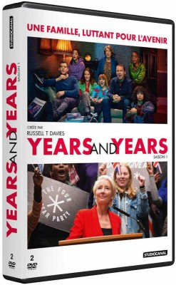 "Afficher ""Years and Years, saison 1"""