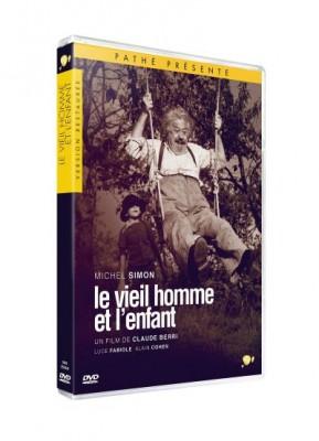 """Afficher """"Vieil homme et l'enfant (Le)"""""""
