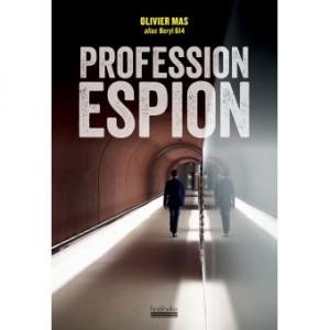 """Afficher """"Profession espion"""""""