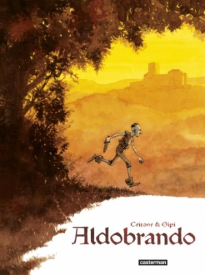 vignette de 'Aldobrando (Gipi)'