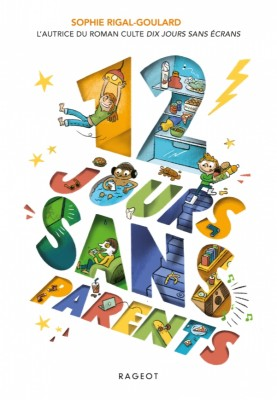 "Afficher ""12 jours sans parents"""