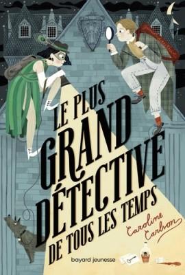 """Afficher """"Plus grand détective de tous les temps (Le)"""""""