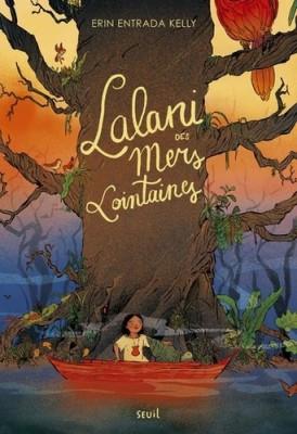 """Afficher """"Lalani des mers lointaines"""""""
